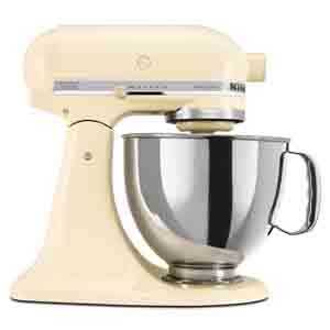 (�����)���KitchenAid 4.73L���Y���ͩվ�(KSM150)(���o��)