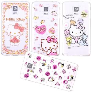 �iHello Kitty�jSamsung Galaxy Note 4 ����mø�z��O�@�n�M(���I)