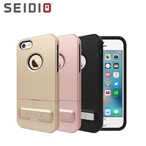 SEIDIO New SURFACE ���|�ɩ|���O�@�� for iPhone SE(�ɩ|��)-�ӫ~�Y��4