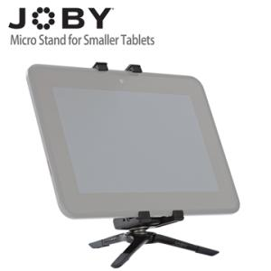 JOBY GrioTight Micro Stand for smaller tablets小型平板