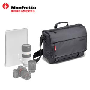 Manfrotto 曼哈頓時尚快取郵差包 Manhattan Messenger Bag S