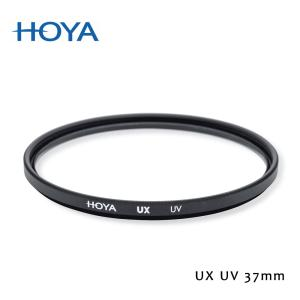 HOYA UX SLIM 37mm 超薄框UV鏡