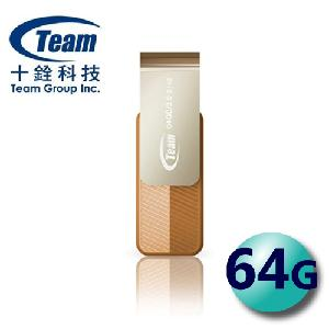 Team 十銓 64GB Color Series C143 USB3.0 隨身碟
