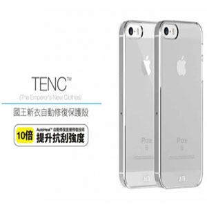 Just Mobile TENC iPhone SE/5/5s ���s��۰ʭ״_�O�@��(��z��)