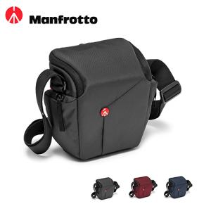 Manfrotto NX Holster CSC 開拓者微單眼槍套包(灰)