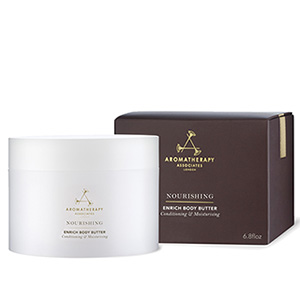 【AA】盈潤護膚霜 200ml (Aromatherapy Associates)