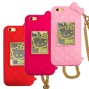 iPhone 6 PLUS / 6S PLUS _5.5�T HELLOKITTY�譱��������M(����)