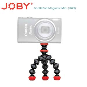 JOBY 金剛爪 迷你磁吸腳架 (JB49) GorillaPod Magnetic Mini