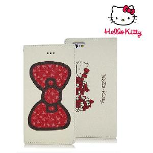 GD iPhone6s 4.7�T KITTY �Ȼ\�֮M(������)