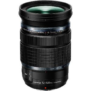 OLYMPUS M.ZUIKO DIGITAL ED 12-100mm F4.0 IS PRO公司貨