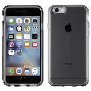 Speck CandyShell Clear iPhone 6s/6 Plus�z��¦�x�W���L�O�@��
