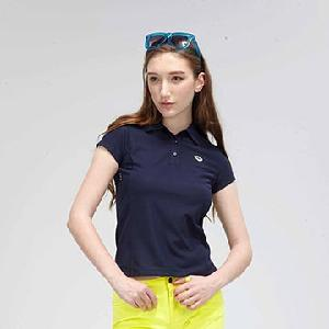 TOP GIRL �¦�ʷf�l��POLO�m-��(XL)
