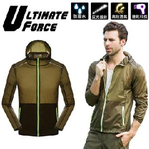 Ultimate Force �����ʤO�u���O���]�v���ݹB�ʾ���~�M - �x��(XXL)