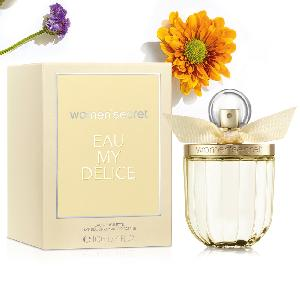 WOMEN'SECRET EAU MY DELICE 繽紛樂活女性淡香水 100ml