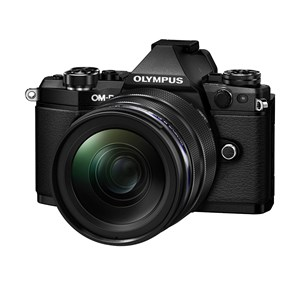 線上資訊展★OLYMPUS OM-D E-M5 Mark II 14-150mm KIT (公司貨(銀)