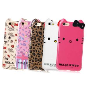 GD iPhone 6 / iPhone 6s Kitty���齹�����O�@�M(�g���)