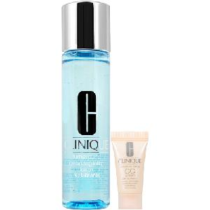 CLINIQUE �ź� ��q�_�����S(200ml)�e�n§3��1(#�~����30ml)