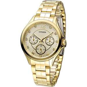 CITIZEN �y������T���k��-���p��(ED8142-51P)