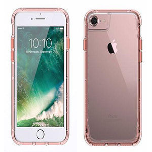Griffin Survivor Clear iPhone 7 �x�W���L��(���������/�z��I�O)