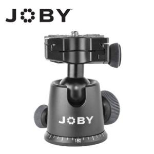JOBY Ballhead X for Focus X系列單眼相機雲台(JB33)
