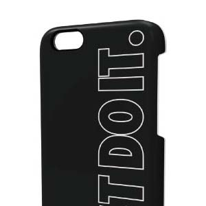 NIKE JUST DO IT IPHONE 6 (4.7�T)����� - ��/�ȥ�