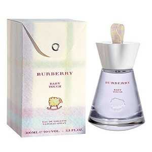 BURBERRY Baby Touch 綿羊寶貝淡香水 100ml