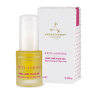 【AA】撫肌面部精油15ml (Aromatherapy Associates)