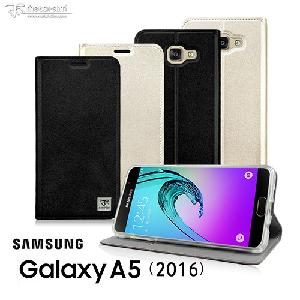 Metal-Slim Samsung Galaxy A5(2016) ��t�֮ƨ���TPU���h���ߥ֮M(��)