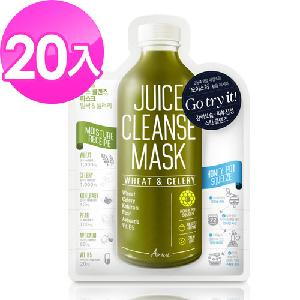 �i���Ariul�jJuice Cleanse �νw�O�㭱��20�� (�p��&���)