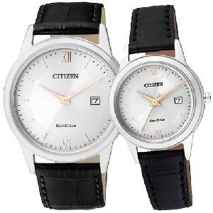 �iCITIZEN�j Eco-Drive ²���u�ֱ��H��� (AW1236-11A/FE1086-