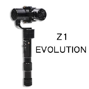 Z1 EVOLUTION|Zhiyun for GoPro 智雲三軸穩定器