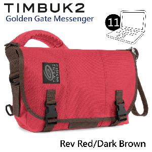 �i���Timbuk2�jGolden Gate�l�t�](Rev Red/Dark Brown-S)-�ӫ~�Y��1