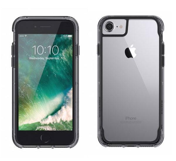 Griffin Survivor Clear iPhone 7 Plus �x�W���L��(�z�����/�z��I�O)-�ӫ~²����6