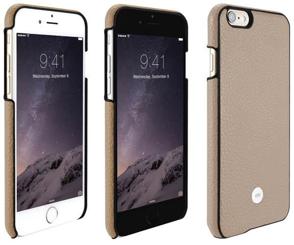 Just Mobile Quattro Back for iPhone 6s/6 �g��u�֭I�\�O�@��(�¦�)-�ӫ~²����2