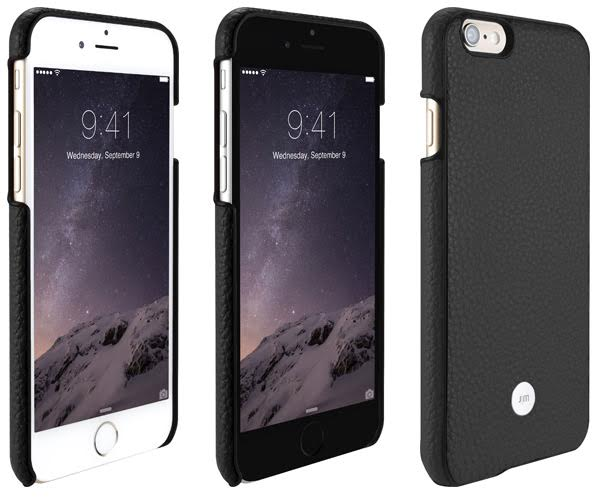 Just Mobile Quattro Back for iPhone 6s/6 �g��u�֭I�\�O�@��(�¦�)-�ӫ~²����3