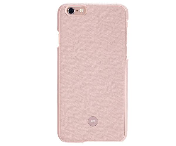 Just Mobile Quattro Back for iPhone 6s/6 �g��u�֭I�\�O�@��(�¦�)-�ӫ~²����6