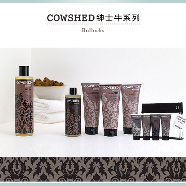 �iCOWSHED�j�Ԥh��νw����(100ml)-�ӫ~²����3