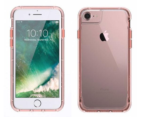 Griffin Survivor Clear iPhone 7 Plus �x�W���L��(�������/�z��I�O)-�ӫ~²����3