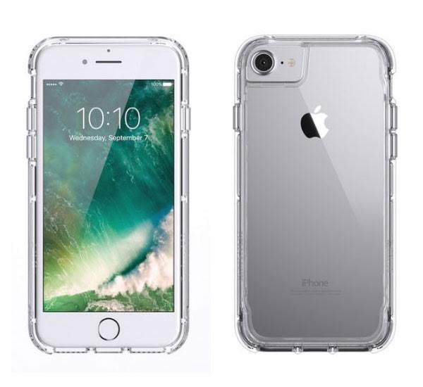 Griffin Survivor Clear iPhone 7 Plus �x�W���L��(�������/�z��I�O)-�ӫ~²����4