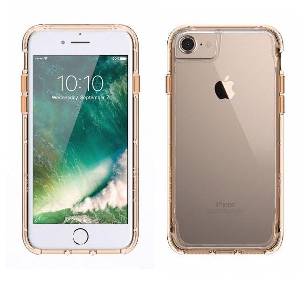 Griffin Survivor Clear iPhone 7 Plus �x�W���L��(�������/�z��I�O)-�ӫ~²����5