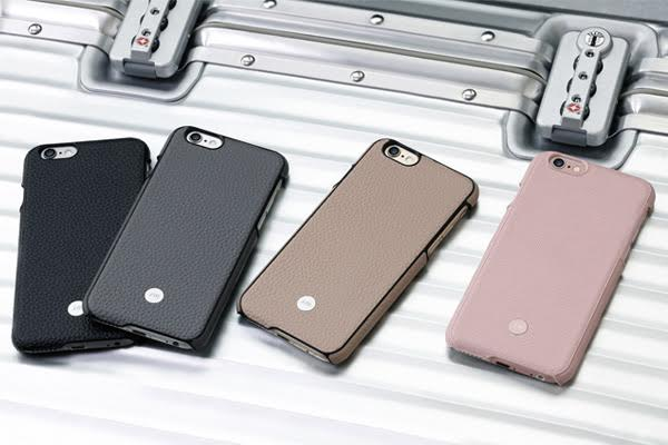 Just Mobile Quattro Back for iPhone 6s/6 經典真皮背蓋保護殼(太空灰)-商品規格