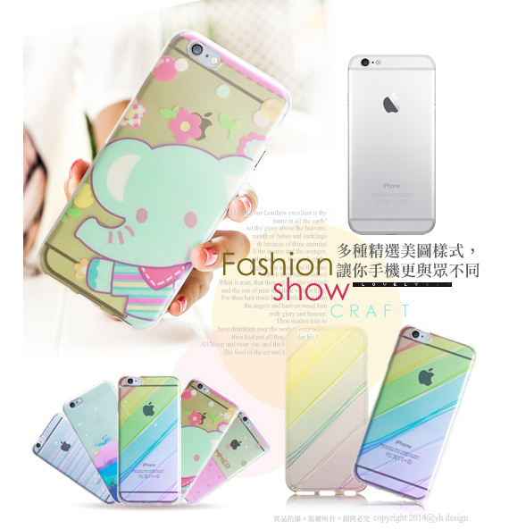 Colors iPhone6 4.7�T ���߷R�ʶW���O�@��(�����H��)-�ӫ~²����2