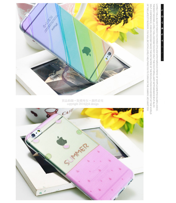 Colors iPhone6 4.7�T ���߷R�ʶW���O�@��(�����H��)-�ӫ~²����6