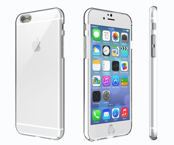 SwitchEasy Nude iPhone 6s/ 6 Plus�z��G���O�@��(�����)-�ӫ~²����4