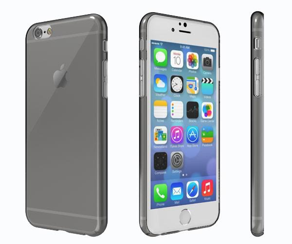 SwitchEasy Nude iPhone 6s/ 6 Plus�z��G���O�@��(�����)-�ӫ~²����5