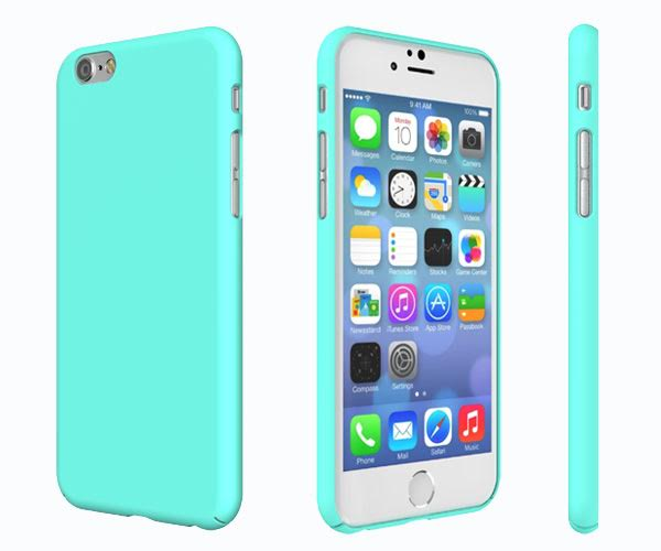 SwitchEasy Nude iPhone 6s/ 6 Plus�z��G���O�@��(�����)-�ӫ~²����6