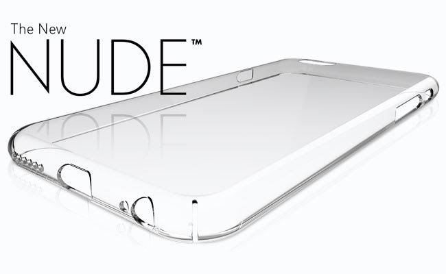 SwitchEasy Nude iPhone 6s/ 6 Plus�z��G���O�@��(�����)-�ӫ~²����7