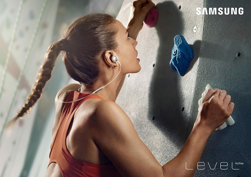 Samsung LEVEL Active �Ť�L�u�վ�(��)-�ӫ~²����6