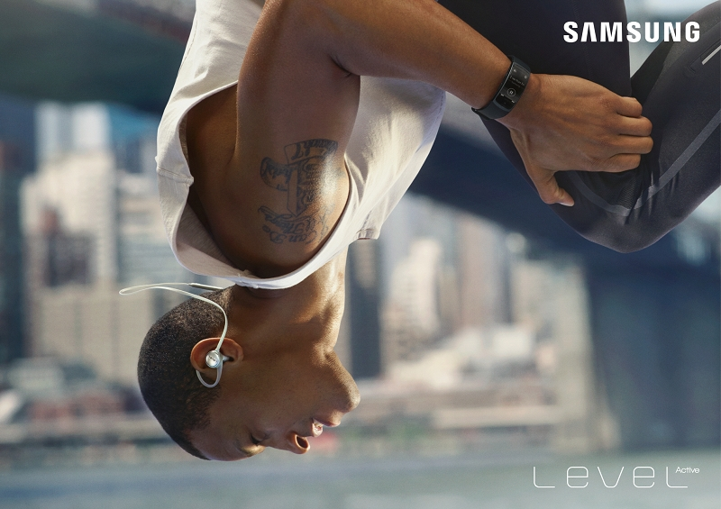 Samsung LEVEL Active �Ť�L�u�վ�(��)-�ӫ~²����7
