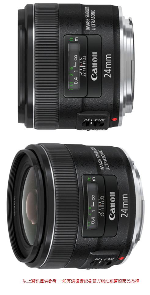 Canon EF 24mm f/2.8 IS USM ���Y(���q�f)-�ӫ~²����4
